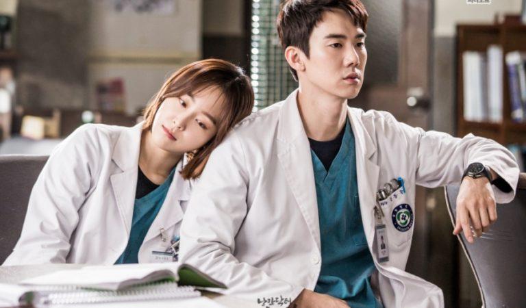 Angkat Tema Kesehatan Mental, 5 Drama Korea ini Punya Cerita yang Beda tapi Tetep Bikin Mewek :(