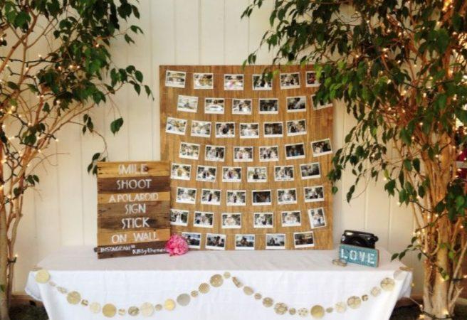 ide kreatif pajang foto di resepsi pernikahan, bikin tamu betah dan terkesan