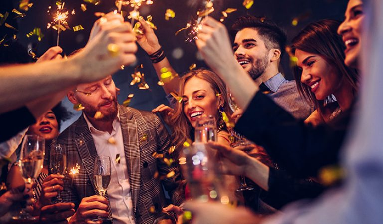 10 Hal yang Udah Pasti Bakal Terjadi Setelah Malam Perayaan Tahun Baru. Jangan Berlebihan!