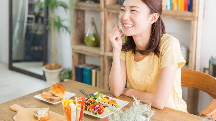 8 Tips Diet Sehat Ala Wanita Jepang