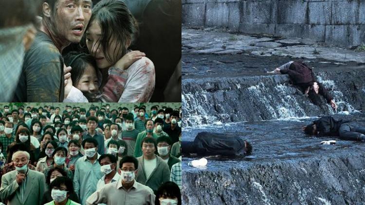 3 Film Tentang Wabah yang Mirip Dengan Gejala Penyakit Corona