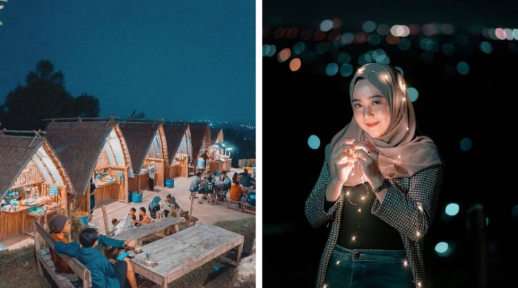 7 Cafe dan Tempat Nongkrong Hits di Jogja Lantai Dua. Nikmati Keindahan Kota dari Ketinggian
