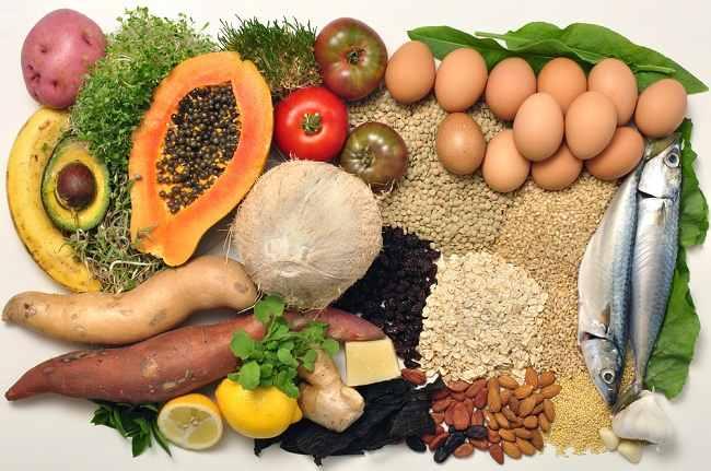 Beruntungnya Kita Bisa Nikmati Makanan Murah Tapi Bergizi Tinggi