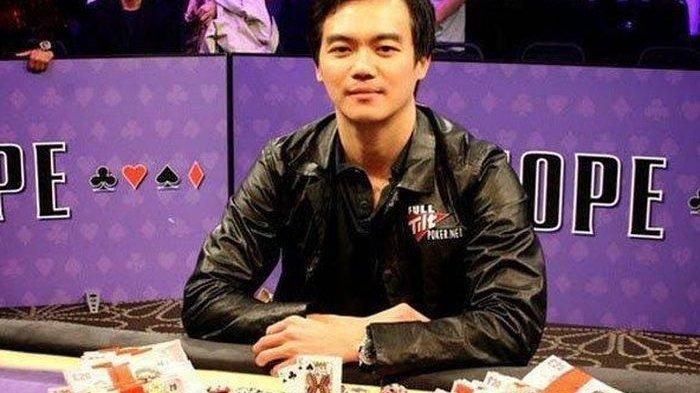 Mengenal Sosok John Juanda Raja Judi Poker Amerika Asal Medan