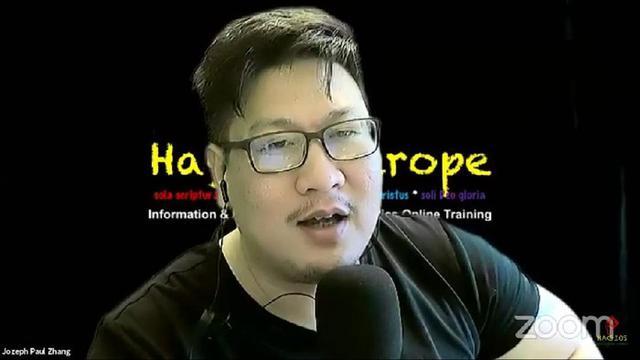 Mengaku Nabi Ke-26 Jozeph Paul Zhang Tantang Debat Menag RI