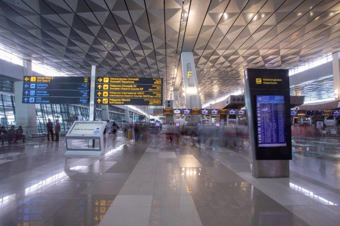 Mafia di Bandara Seokarno Hatta