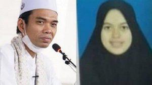 Fatimah Az-Zahra Istri Ustaz Abdul Somad