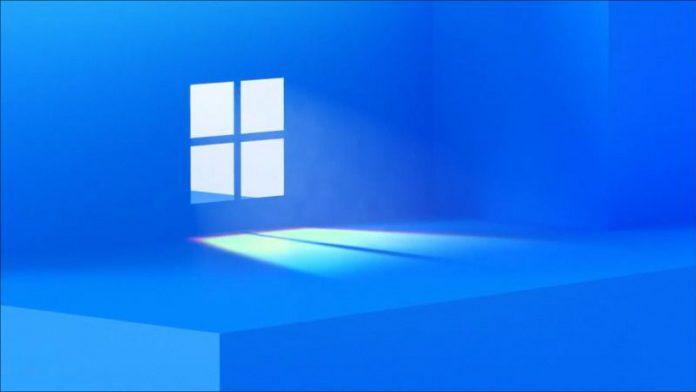 Bocoran Tampilan Baru Windows 11