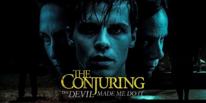 Inilah Kisah Nyata di Balik Film The Conjuring: The Devil Me Do It