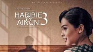 Inilah Rekomendasi Film dan Serial Indonesia