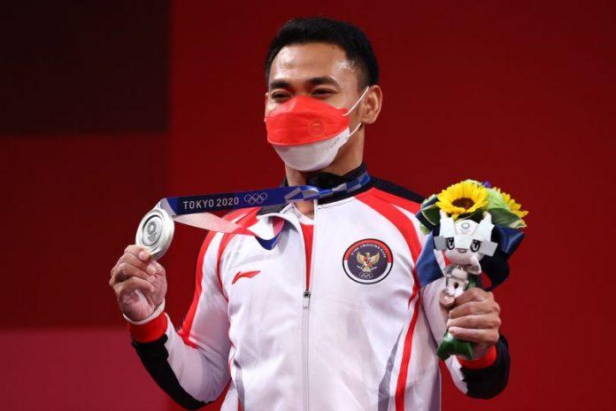 Klasemen Perolehan Medali Sementara Olimpiade Tokyo 2020