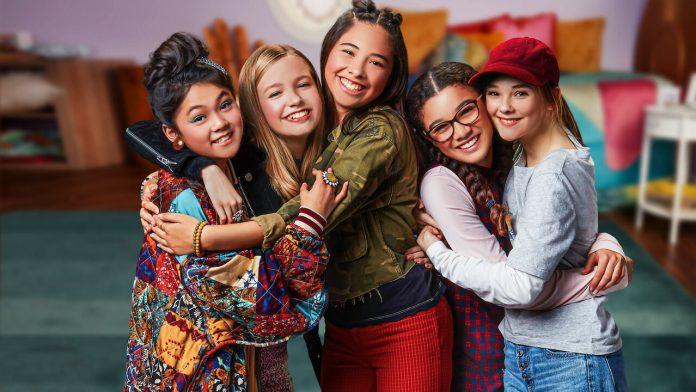 Rekomendasi Serial Netflix yang Cocok Untuk Remaja yang Sedang Mencari Jati Diri