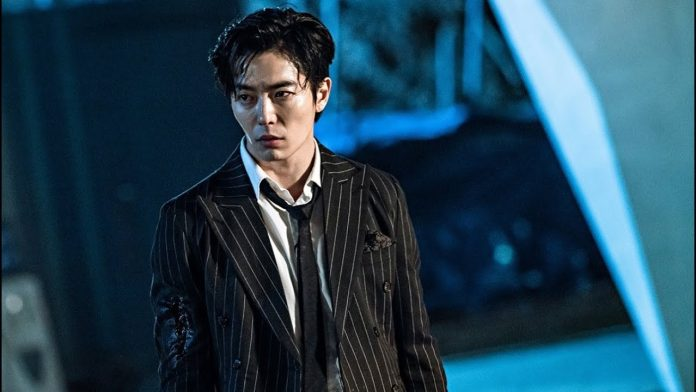 5 Karakter Psikopat Dalam Drama Korea yang Paling Kejam