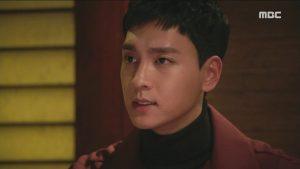Choi Tae Ho (Missing 9) - Choi Tae Jun